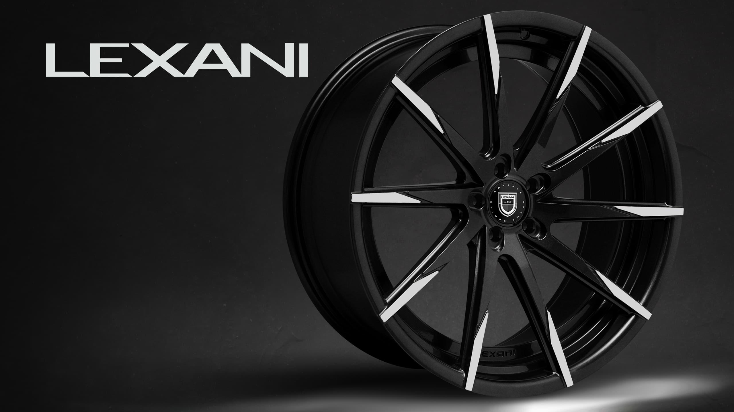 Lexani Wheels Css 15