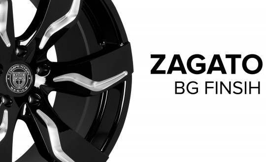 Zagato - BG Finish