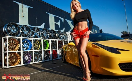 Extreme Autofest 2015 Highlights