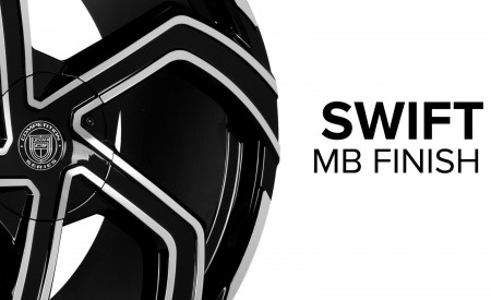 Swift - MB Finish