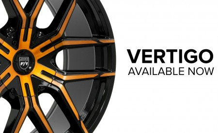All New VERTIGO by Lexani