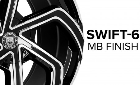 Swift-6 - MB Finish