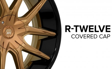 All New R-TWELVE COVERED by Lexani