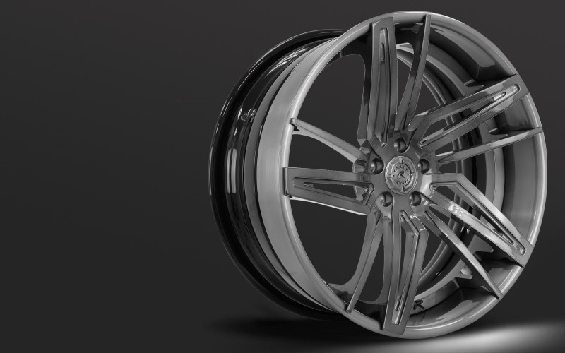 Lexani Renzo Forged series, RZ-104 wheels