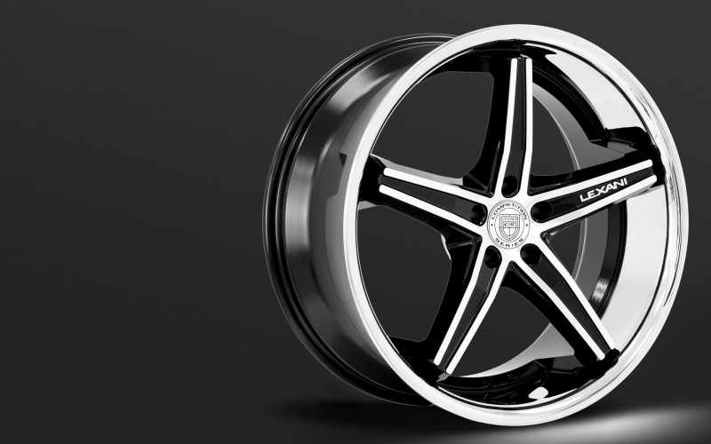 Lexani Stainless Sport series, Fiorano wheels
