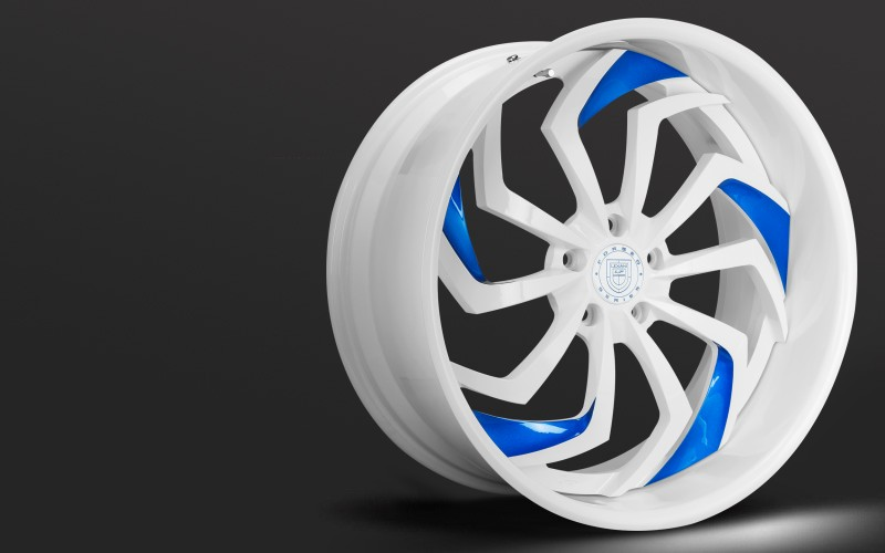 Lexani Forged Luxury series, LF-772 wheels