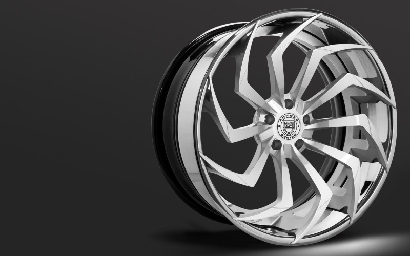 Lexani Forged Luxury series, LZ-770 wheels