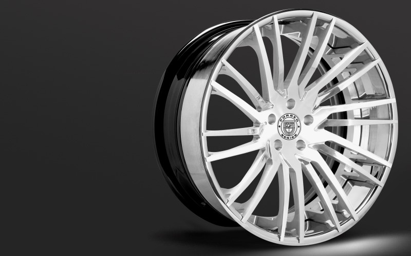 Lexani Forged Luxury series, LZ-774 wheels