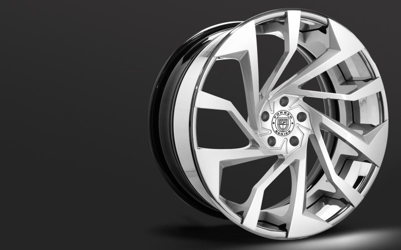 Lexani Forged Luxury series, LZ-775 wheels