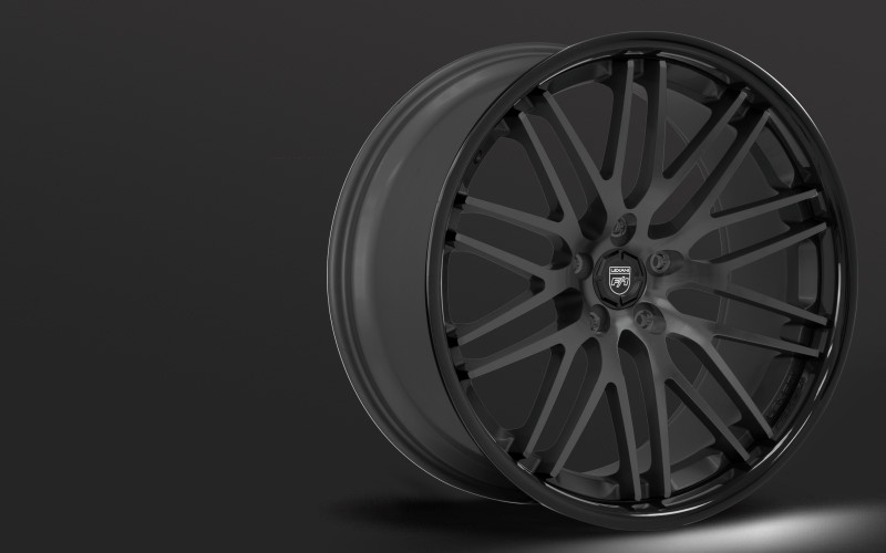 Lexani Stainless Sport series, R-Twenty wheels