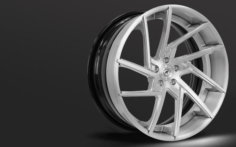 Lexani Renzo Forged series, RZ-103 wheels