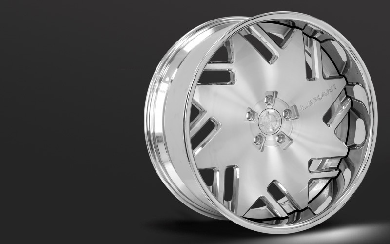 Lexani Forged Luxury series, LF-776 wheels