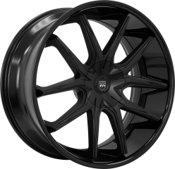 Lexani  R-Twelve 24/26 wheels