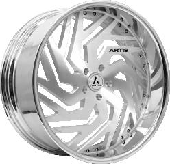 Artis Forged wheel Cicero-M