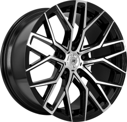 Lexani  Cota wheels