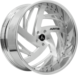 Artis Forged wheel Southside-M