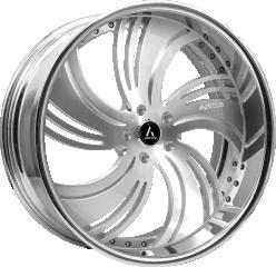 Artis Forged wheel Avenue-M