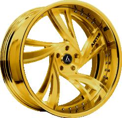 Artis Forged wheel Kingston