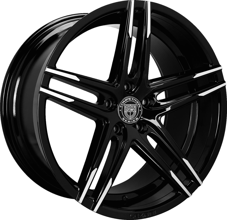 lexani wheels bremen Chrome Desert Eagle bremen
