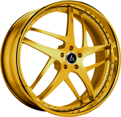 Artis Forged wheel Bavaria