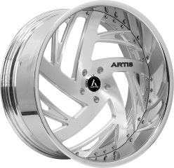 Artis Forged wheel Southside