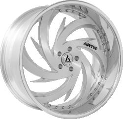 Artis Forged wheel Spada-M