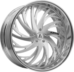 Artis Forged wheel Decatur-M
