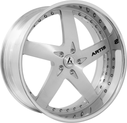 Artis Forged wheel Bullet-M