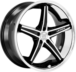 Lexani  Fiorano wheels