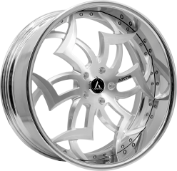 Artis Forged wheel Medusa
