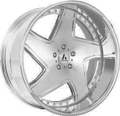 Artis Forged wheel Dawn-M