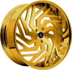 Artis Forged wheel Cicero