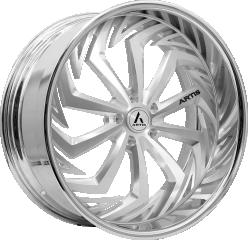 Artis Forged wheel Royal-M