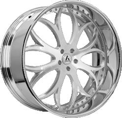 Artis Forged wheel Radon-M