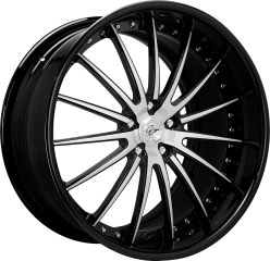 Lexani  LF-111 wheels