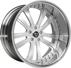 Lexani  LF-710 wheels
