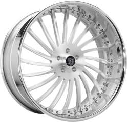 Lexani  LF-712 wheels