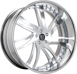 Lexani  LF-736 wheels