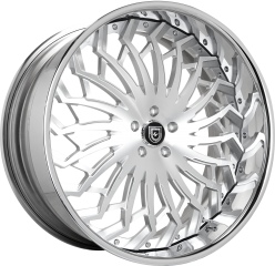 Lexani  LF-743 wheels