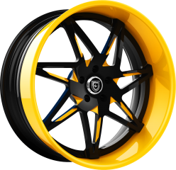 Lexani  LF-749 wheels