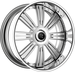 Lexani  LF-755 wheels