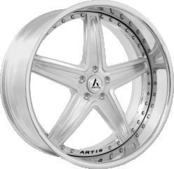 Artis Forged wheel Bayou