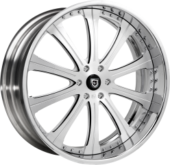 Lexani  LF-707 wheels
