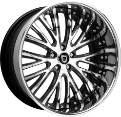 Lexani  LF-713 wheels