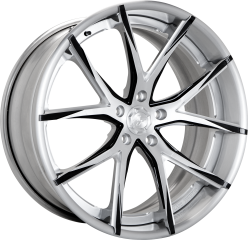 Lexani  LZ-102 wheels