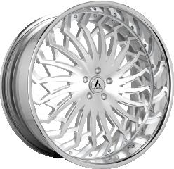 Artis Forged wheel Spartacus-M