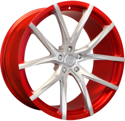 Lexani  M-102 wheels