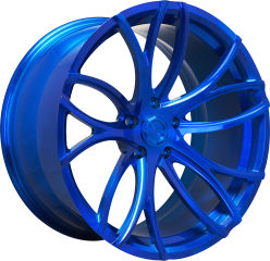 Lexani  M-110 wheels