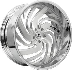 Artis Forged wheel Fillmore-M
