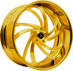 Artis Forged wheel Twister